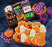 Cheryls 16-Piece Trick or Treat Gift Box - M117434