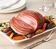 Kansas City 4.5-5.5-lb Boneless Smoked Ham - M59134