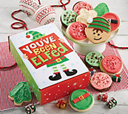 SH 12/3 Cheryls Youve Been Elfed Gift Box - M59636
