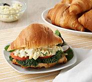 SH 12/3 Authentic Gourmet 26 Croissants Auto-Delivery - M60136