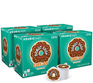 Keurig 72-Ct Donut Shop Decaf K-Cup Pods - M120638