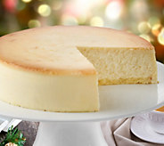 Juniors Original New York Plain Cheesecake - M115440