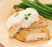 Heartland Fresh (9) 5-oz Chicken Fried Chicken with Gravy - M62040