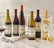 Vintage Wine Estates Kevin OLeary Wonderful Wines 12 Bottles - M60041
