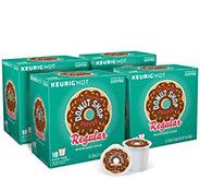 Keurig 72-Ct Donut Shop Regular Blend K-Cup Pods - M120642
