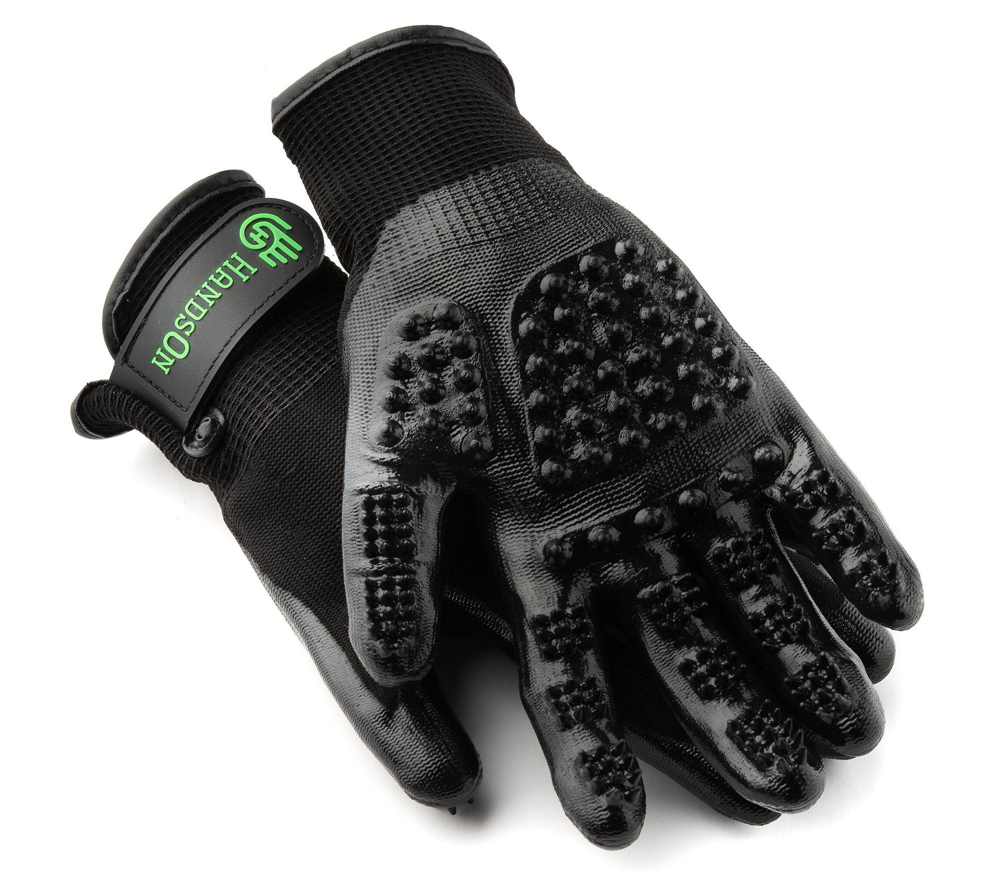pet ninja handschuhe