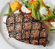SH 4/15 Kansas City (16) 5-oz Top Sirloin Steaks Auto-Delivery - M63143