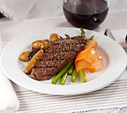 Kansas City Steak Company (14) 4 oz. Top Sirloin Steaks - M54644
