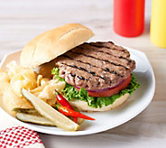 Chianina (12) 5 oz. Steak Burgers - M55544