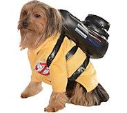 Rubies Ghostbusters Jumpsuit Pet Costume - Large - M116146