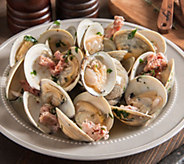 Egg Harbor (2) 2 lb. Clams - M116248