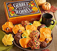 SH 11/5 Cheryls Gobble til You Wobble Gift Box - M116448