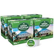 Keurig 72-ct Green Mountain Sumatran Reserve K-Cup Pods - M120648