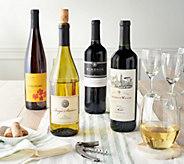 Vintage Wine Estates Summer Wines 12 Bottle Set - M59749