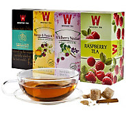 Wissotzky Tea The Dream Team -  The Karyn Collection - M112950