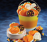 Cheryls Candy Corn Treats Pail - M117450