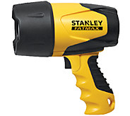 Stanley Waterproof 5 Watt LED Rechargeable Spotlight - M114751