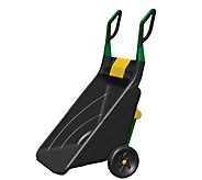 Miracle-Gro Roll-it-All Wheelbarrow and Trolley - M56351