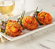 Great Gourmet (10) 4-oz Lobster Cakes Auto-Delivery - M60251