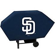 Sparo MLB Executive Grill Cover - M117352