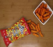Vegan Robs (15) 1.25-oz Bags of Dragon Puffs - M117652