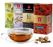 Wissotzky Tea The Dream Team - The Suzette Collection - M112954
