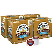 Keurig 72-ct Newmans Own Organics Special Blend K-Cup Pods - M120656