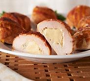 Heartland Fresh (16) 6 oz. Stuffed Chicken Breasts - M51756
