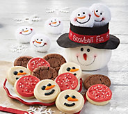 SH 12/3 Cheryls Snowball Fun Gift Set - M59657