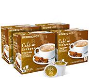 Keurig 64-ct Cafe Escapes Chai Latte K-Cup Pods - M120658