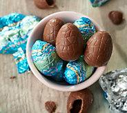 Thompson Chocolate 36-Piece Milk Chocolate Hollow Eggs - M62558