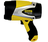 Stanley 5 Watt LED Rechargeable Spotlight - M114759