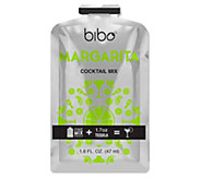 Bibo Barmaid Margarita Cocktail Pouches - 18 Count - M116660