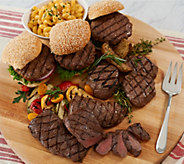 Rastelli Market Fresh Ultimate Grilling Auto-Delivery - M55660