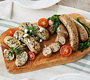 Annabelles Kitchen (16) 4-oz Chicken Sausage Links Auto-Delivery - M58960