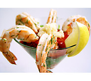 Anderson Seafoods 2 lbs Large Wild Shrimp - M114661