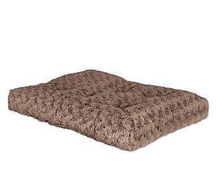 Ombre Swirl Pet Bed 46x29