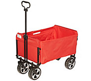 Hampton Dunes All Terrain Collapsible Wagon with Table Top - M53063