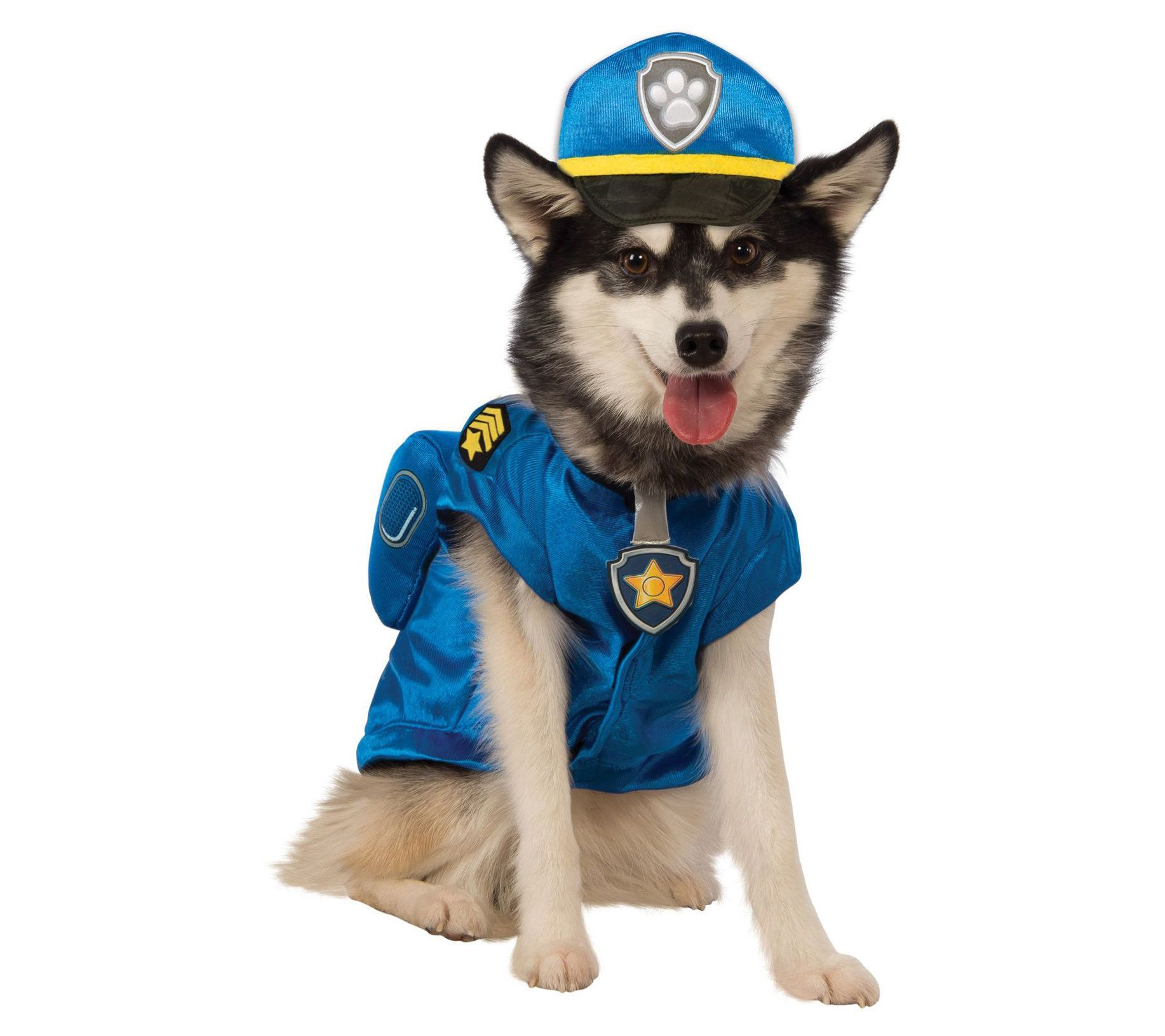 detailed look 2940f 81248 Paw Patrol Chase Pet Costume — QVC.com