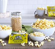 Farmer Jons (25) 3.5-oz Virtually Hulless Popcorn Auto-Delivery - M57764