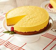 Delizioso Desserts 3.25-lb Mango Mousse Cake - M59866
