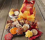 Cheryls Warmest Thanks Fall Gift Tower - M116068