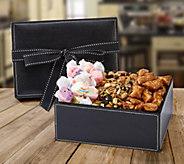 Hebert Candies Tasteful Treats Desktop KeepsakeGift Box - M117368