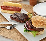 Rastelli Market Fresh Black Angus Beef Barbeque Package - M54969