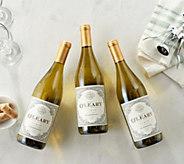 Vintage Wine Estates OLeary Reserve 3 Bottle Set Auto-Delivery - M59369