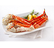 Anderson Seafoods 3lbs Alaskan King Crab Legs - M115972
