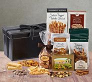 Hebert Candies Executive Gourmet Keepsake GiftBox - M117372