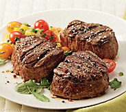 Kansas City Steaks (12) 8oz Filet Mignon - M106473