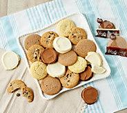 Cheryls 36-Piece Sugar Free Cookie Assortment - M62275
