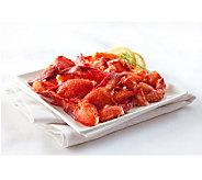 Anderson Seafoods 2 2lbs Bags No Shell Lobster Meat - M115976